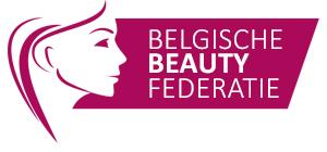 Belgische Beauty Federatie - Logo